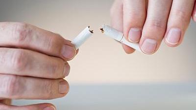 你知道吗?烟瘾是一种病