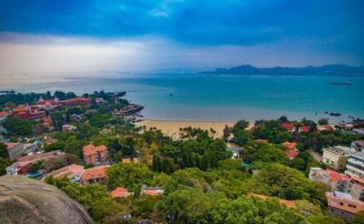 鼓浪屿今获颁世界遗产证书,中国已拥有52项世界遗产