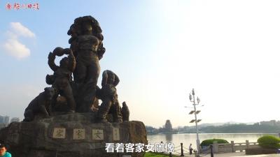 全球客商行之惠州篇:风起东江滨 勇立商潮头