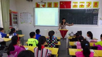 彩虹桥丨肩一小学:举行校园小记者培训