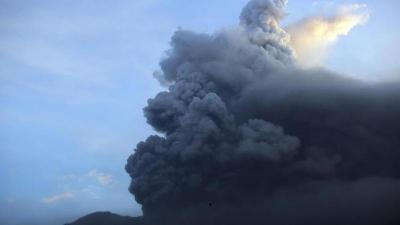 超级火山爆发间隔比估计要短!人类文明时代不排除再爆发风险