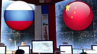 中俄如期举行反导计算机演习 国防部:演习不针对第三方