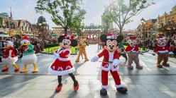 上海迪士尼乐园明年6月6日起门票提价 最高涨至665元