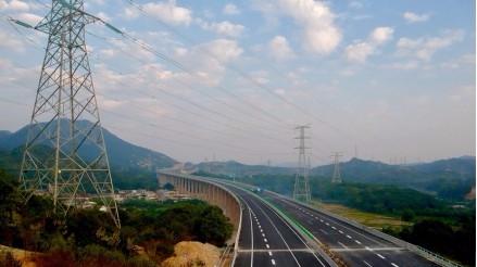 潮漳高速进入施工收尾阶段!广东将有6条高速年底通车
