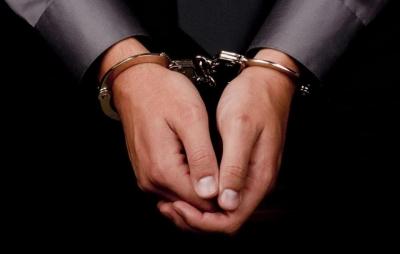 广东检察机关抓获一名潜逃21年的贪污巨额公款嫌疑人