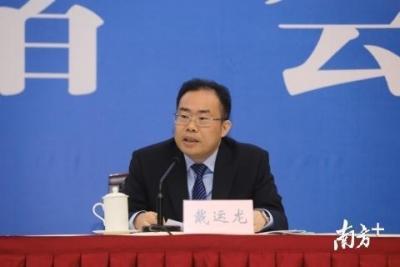"""乡村振兴是""""重中之重"""",广东预算今年安排资金1055亿元"""