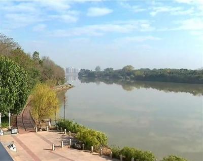梅州优秀!粤首次公布河湖长制2018年度工作考核结果