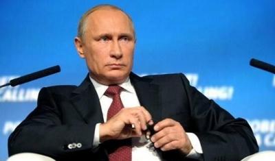 外交部:按照中俄两国元首年度互访惯例,普京今年将访华
