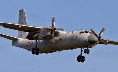 一架俄运输机在叙利亚俄空军基地坠毁 机上32人全部遇难