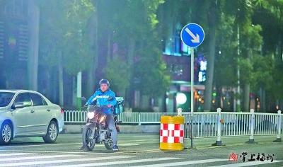 梅城外卖骑手:感觉整个江南都在我的手掌心!