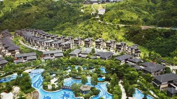 丰顺县留隍镇:项目助发展 旧貌换新颜