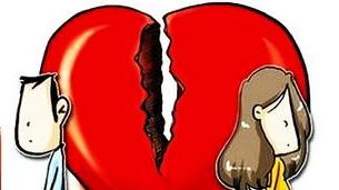 司法大数据:婚后2至7年为婚姻破裂高发期