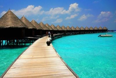 市旅游局提醒:市民近期暂勿前往马尔代夫旅游