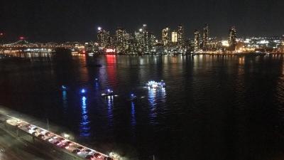 纽约直升机坠河事故5名乘客全部遇难