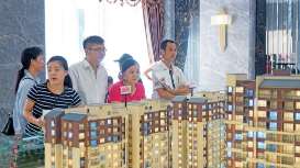 2月份楼市数据出炉!梅州城区成交量整体下滑