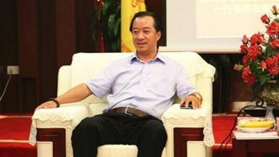 全国两会梅州声音丨邓振龙:加强党组织建设促生产发展