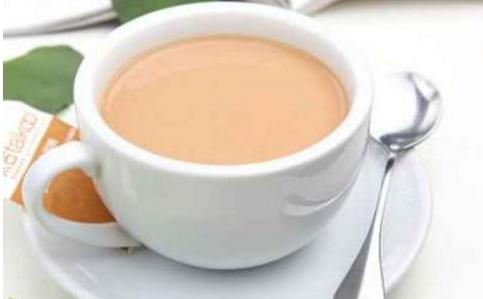 小记者陈鑫汾作品丨奶茶里的幸福