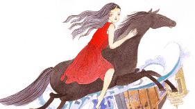 青春笛丨以梦为马