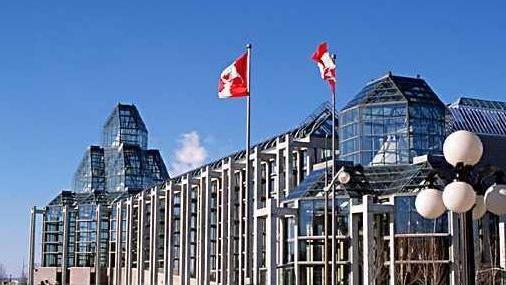 加拿大参议院通过涉南海动议 中方:兴风作浪 挑动是非