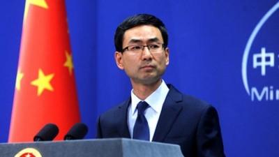 中国扩大开放新举措与中美贸易战有关?中方回应