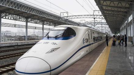 """部分动车票价最高优惠20%  铁路将逐步实行""""一日一价"""""""