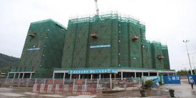 明年可供安置房1159套!梅县新城棚户区改造建设正如火如荼