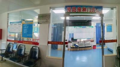梅县梅西镇卫生院预防接种门诊获评广东省5A
