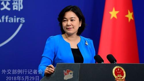 普京表示中国是俄可靠伙伴  中方:完全认同 高度赞赏