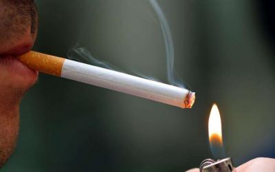 广东15岁以上烟民逾两千万 专家提醒:戒烟越早越好