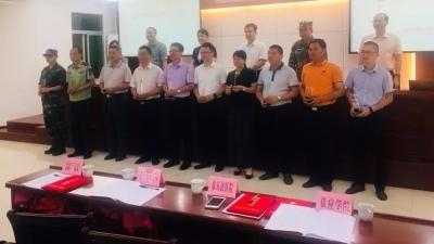 平远三单位及两人荣获广东省无偿献血奖项,来看是谁?