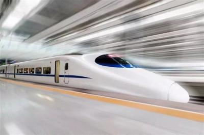 中国高铁速度是不是太保守?这里或造