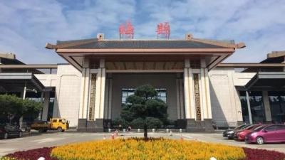 梅县机场7月航班时刻表