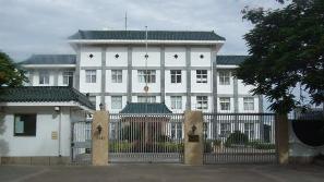 中国驻莫桑比克大使馆:请在莫北部中国公民注意安全