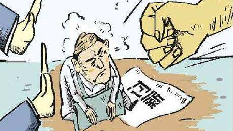 """梅城一工地7名工人讨要工程款遭""""踢皮球"""""""