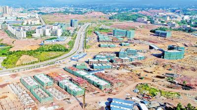 梅州(五华)抽水蓄能电站项目主体工程月底全面动工