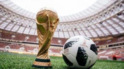 世界杯决赛梅州球迷力捧法国 竞彩喜中10万元大奖