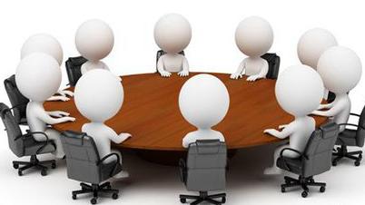 梅蓄项目联席会议召开  就征地、临时搬迁等问题进行沟通协商