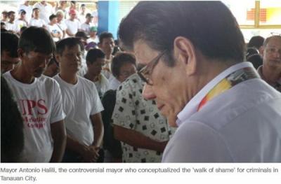 接连两起!菲律宾又一市长遭遇枪击身亡