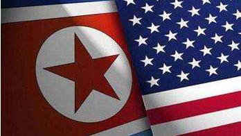 """美要求联合国禁止对朝石油出口  朝媒重提""""核武建设"""""""