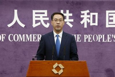 中美经贸代表团在G20之前是否会面? 商务部回应