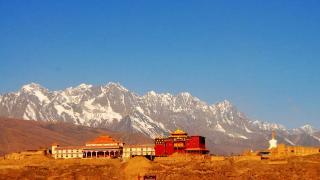 给梅州援藏教师点赞!张晨到西藏林芝慰问我市两名援藏教师