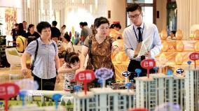 """梅江区今年首次土拍下月举行,两幅""""黄金地块""""要抢破头"""