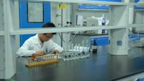 梅商纵横丨信立泰入选中国最具研发创新力医药上市公司10强