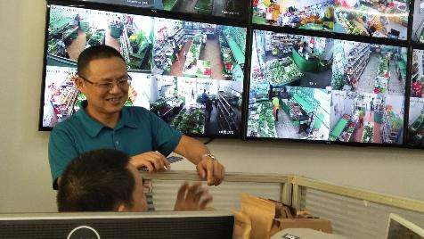梅州新农人丨郭洛先:以设计师思维做农业当农民