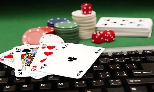 """平远端掉一个""""六合彩""""赌博网站  5名涉赌犯罪嫌疑人落网"""