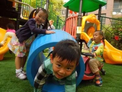 民生沟通丨符合什么条件可入读公立幼儿园?