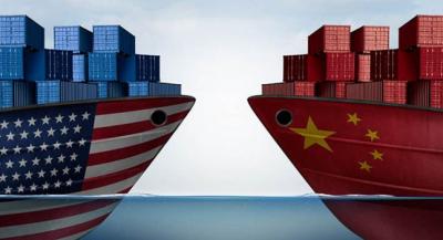 """美国民众""""吐槽""""贸易摩擦:过几个月连卫生纸都要涨价了"""