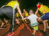 新视界丨奔跑吧,公益健跑团!