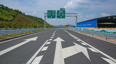 民生沟通丨我市高速公路建设现在有哪些进展?