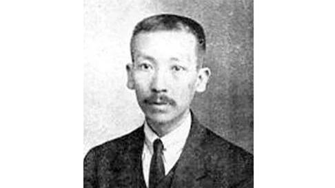 """人物丨谢逸桥:""""志澄天下""""追步国父孙中山"""